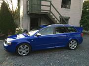 Audi S4 56000 miles 2004 - Audi S4